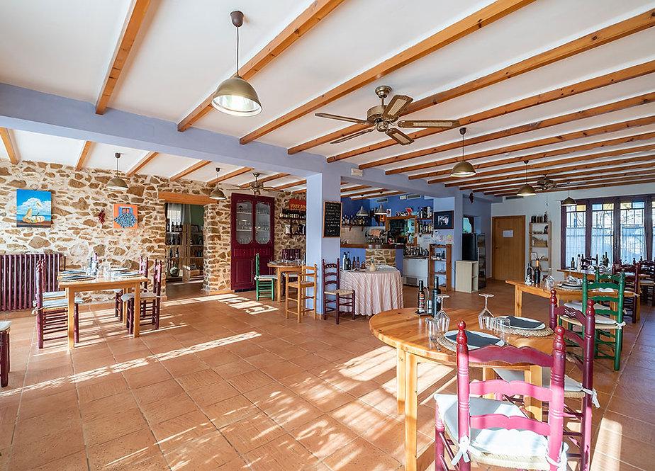 17 - fotografia de restaurantes castelló