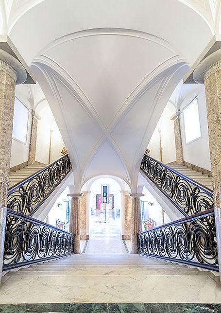 fotografia de patrimonio arquitectonico.