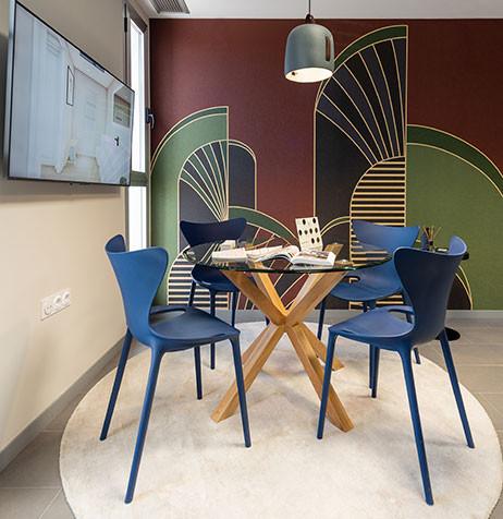 fotografo de diseño de interiores y prod