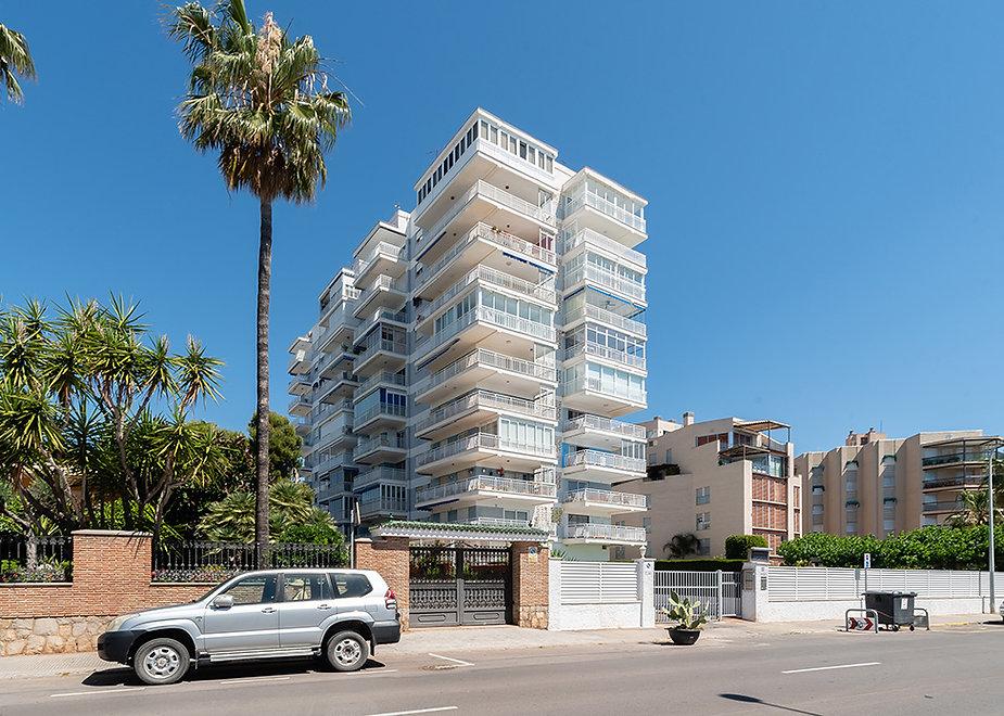 1 - Fotografia de apartamentos turistico