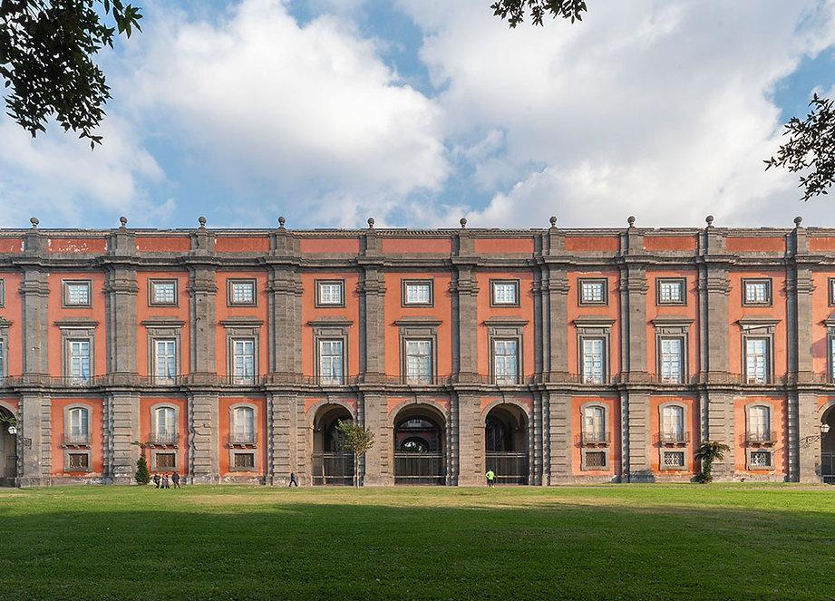 fotografia de palacios y edificios histo