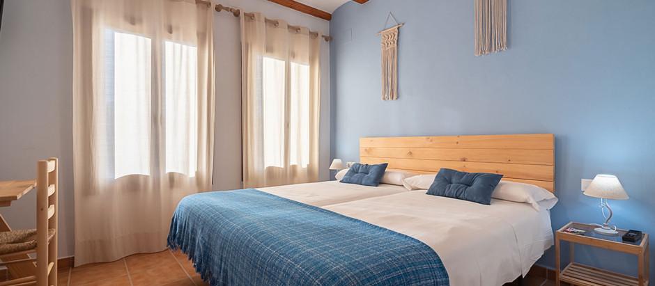 4 consejos y un ejemplo real, para aumentar las reservas de tu alojamiento turístico o casa rural