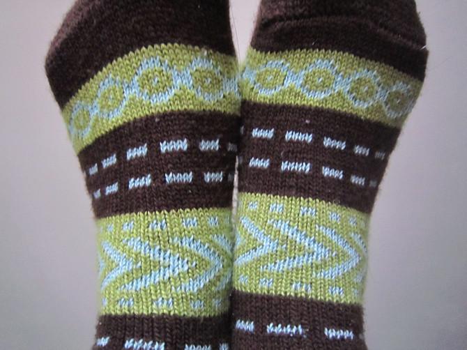 Take My Socks