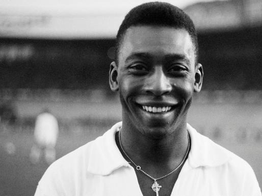 Pelé, 80