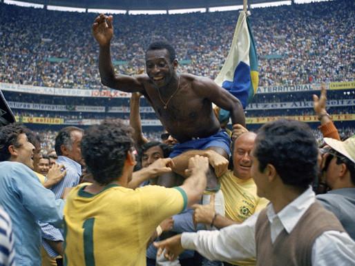 Os 50 anos do tri – O maior fantasma do futebol brasileiro