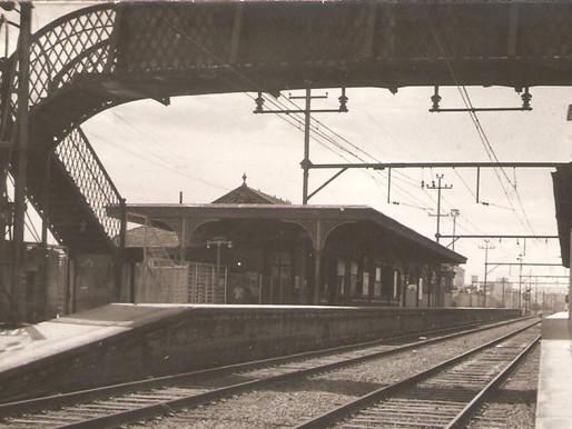 Olha o trem: a história da Estação Ferroviária de São Caetano