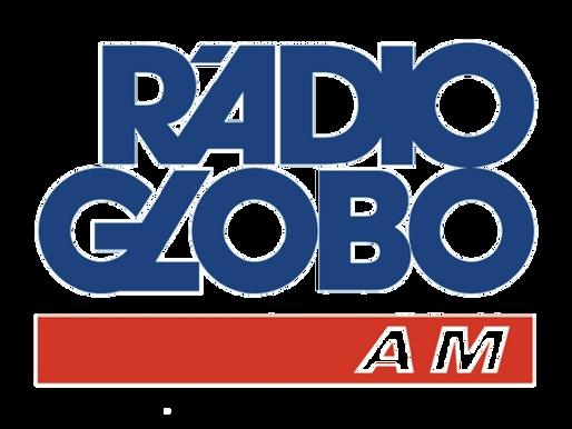Era uma vez a Rádio Globo de São Paulo