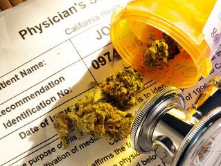 New Medical Marijuana Legislation Project
