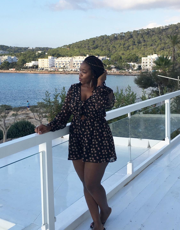 Yaa + Beautiful Ibiza