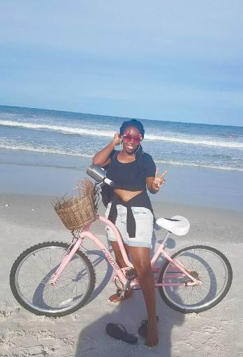 Yaa @ Jacksonville Beach