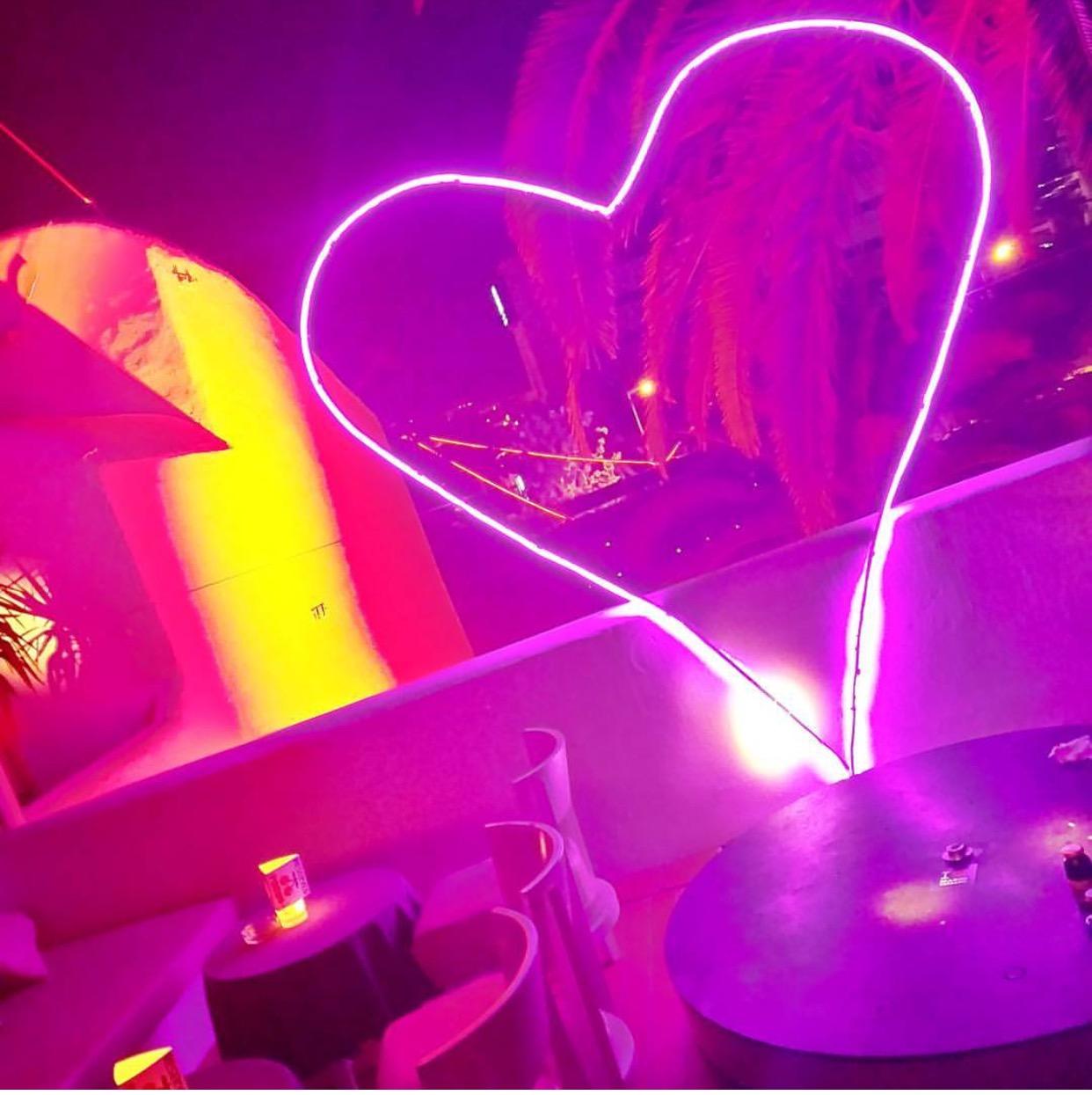 Ibiza stole my heart!