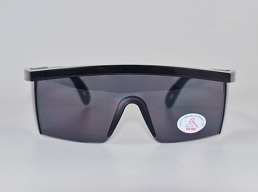 Dark Lens Safety Goggle