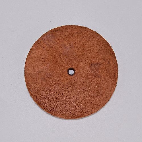 Leather Polishing Wheel