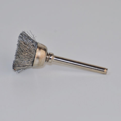 """3/4"""" Stainless Steel Cup Brush"""