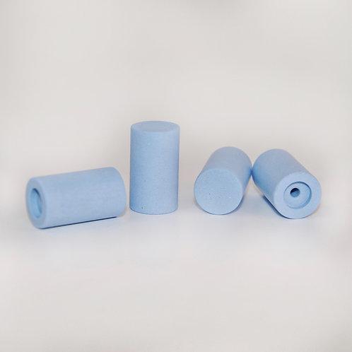 Silicon Polishing Fat Cylinder (4pc)