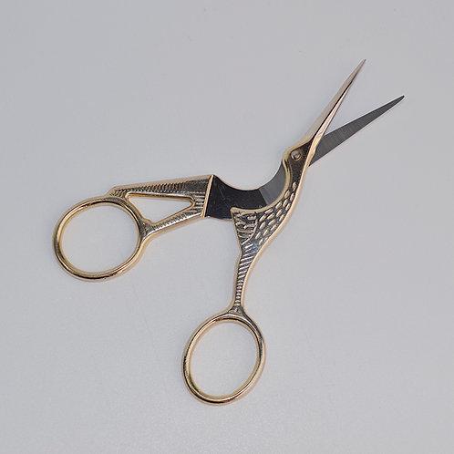 Large Stork Scissor