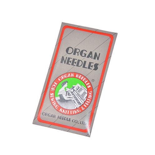 Organ Brand Home Sewing Needles