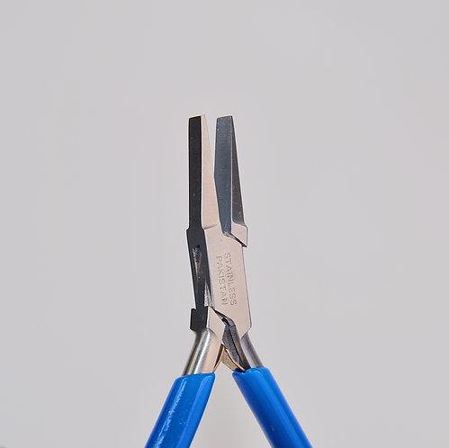 Slim Line Flat Nose Plier