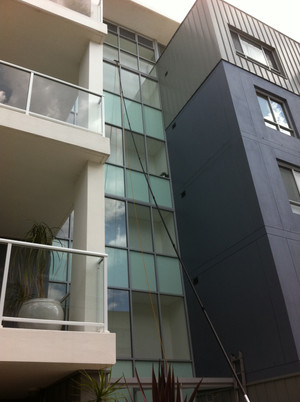 Strata Window Cleaning