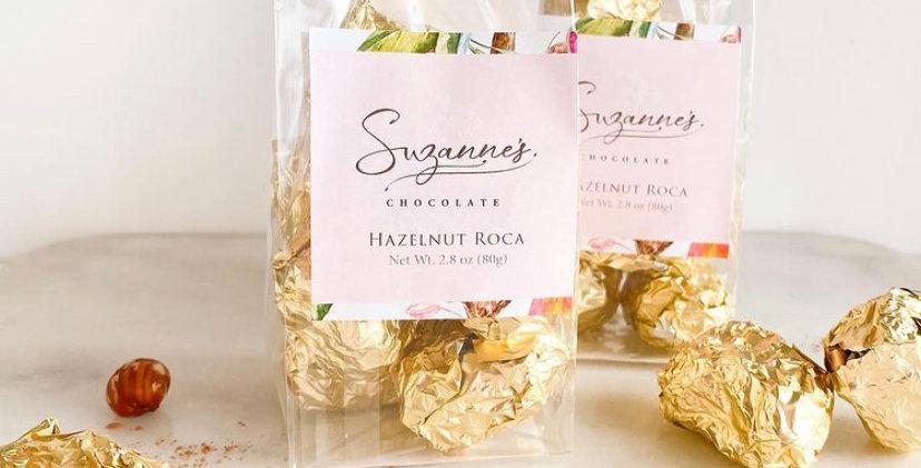 Hazelnut Roca