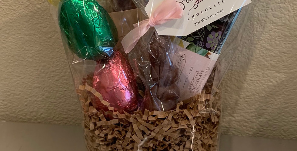 Small Assorted Easter Box