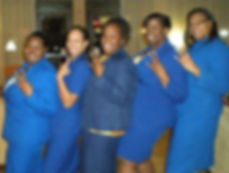 SGRho Boston Sorors