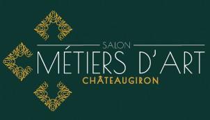 Salon des métiers d'art CHATEAUGIRON  4,5 et 6 Juin 2021