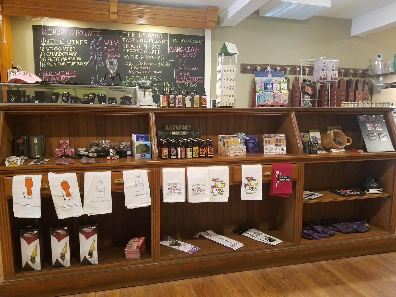 Wine Related Merchandise