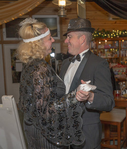 Great Gatsby Pre New Years Eve Party