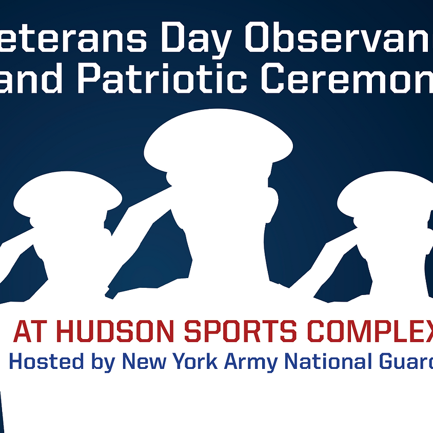 Veterans Day Observance & Patriotic Ceremony