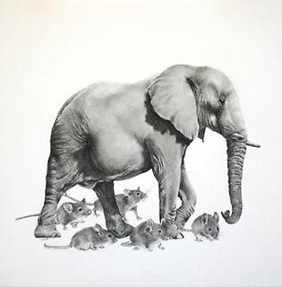 01 - Ellen Cornett - The Herd.jpg