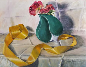 """Lynne Haussler Oakes 