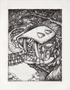 "Chris Marcet  |  ""The Treehouse"""