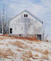 Winter Stillness II