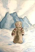 """Alanna S.   """"Fur Coat"""""""