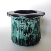 "Margaret Polcawich | ""Small Vase/Vessel 3"""