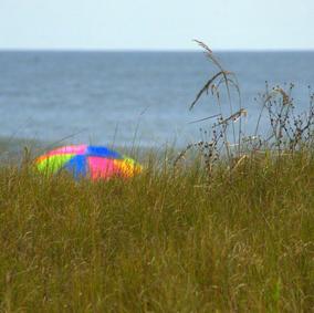 "Marge Wasson | ""Beach Illusion"""