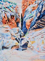 Echo Canyon II