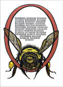 """Steven Munoz     """"Binary Bee"""""""
