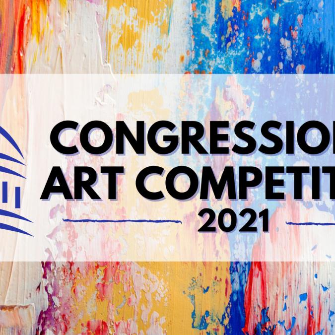 Congressional Art Competition - Virtual Exhibit