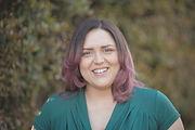 Melissa Solley Writer Headshot