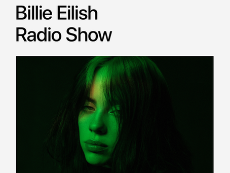Billie Eilish Tells Apple Music About New Show 'me & dad Radio', Working on New Music, and More