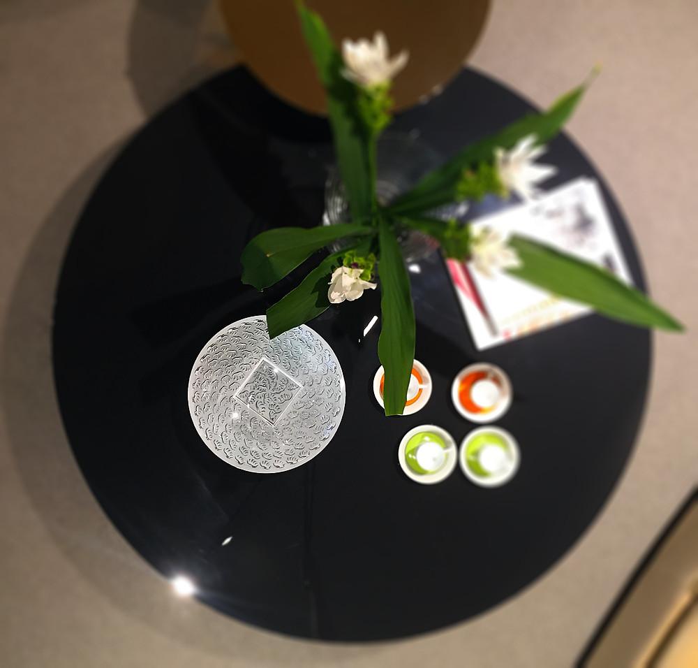 Lalique Mastrovito Espressioni