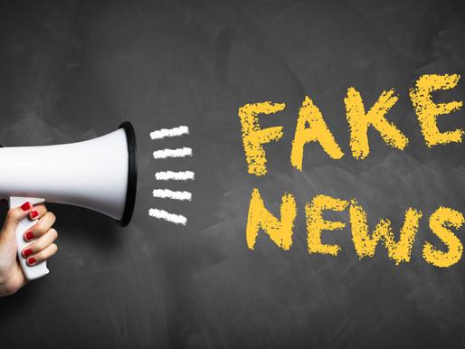 Desmontando a las fact-checkers, las plataformas de verificación de noticias