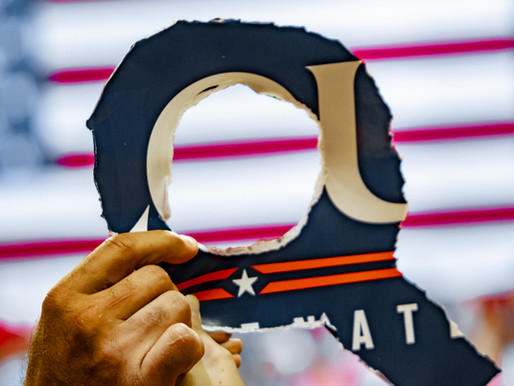 """Q, el grupo de inteligencia contra el """"Estado profundo"""""""