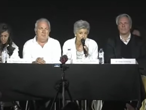 El colectivo 'Médicos por la Verdad' denuncia la falsa pandemia