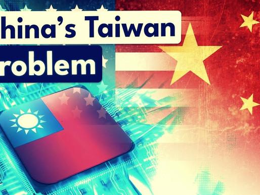 El caso de Taiwán: Cómo salir de una pandemia sin someterse a intereses de entidades supranacionales
