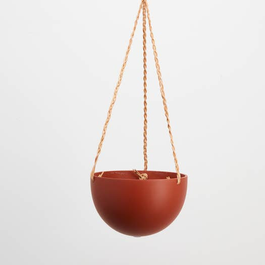 Dome Hanging Planter