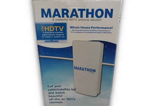 Marathon HDTV Antenna Orders of 50-99