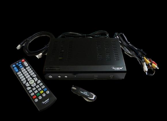 AirView–Digital DVR/Convertor Box